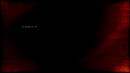 Abstract Red and Black Textured Background Image