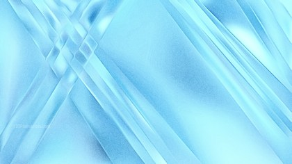 Abstract Shiny Light Blue Metal Texture
