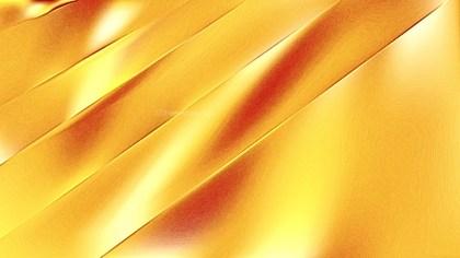 Abstract Shiny Orange Metal Texture