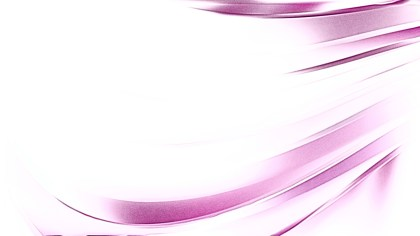 Shiny Pink and White Metallic Texture