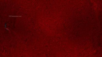 Dark Red Fleece Background Texture