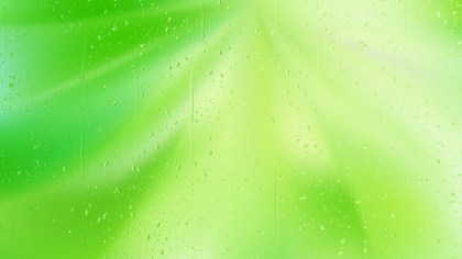 Light Green Water Background Image