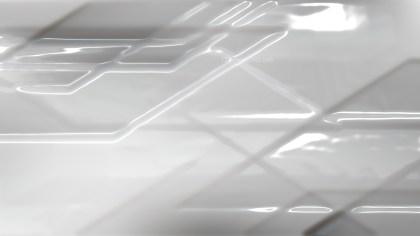 Bright Grey Plastic Texture Background