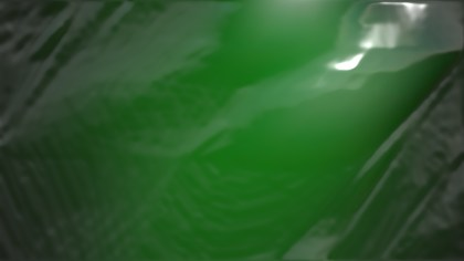 Green and Black Wrapping Plastic Texture Background