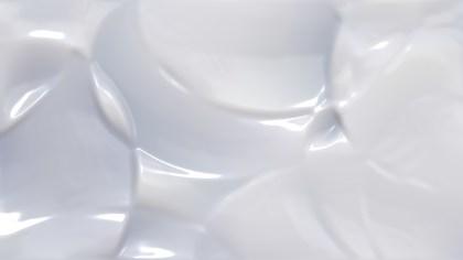 White Plastic Wrap Texture