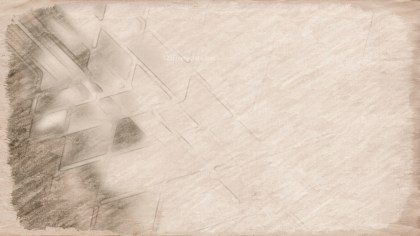 Old Paper Background Template