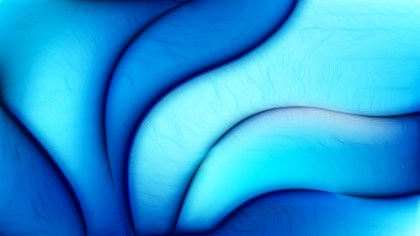 Bright Blue Textured Background Image