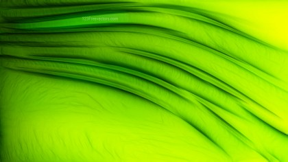 Green and Yellow Textured Background Image