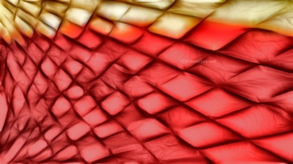 Red and Gold Textured Background