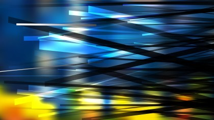 Dark Color Intersecting Lines background