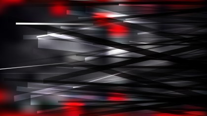 Red and Black Intersecting Lines Stripes Background