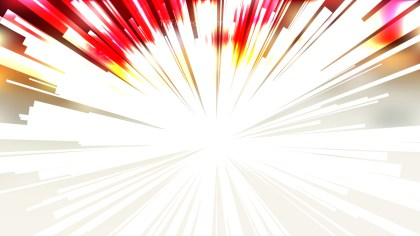Abstract Light Color Radial Background