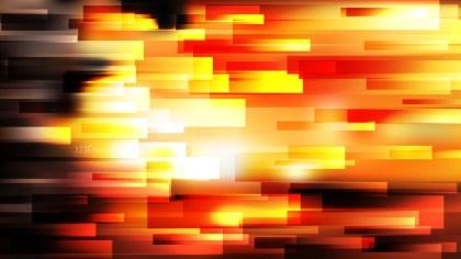 Orange Black and White Horizontal Lines Background