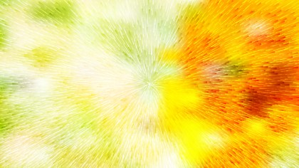 Abstract Red Yellow and Green Texture Background Design