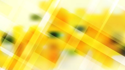 Abstract Yellow and White Modern Geometric Background Graphic