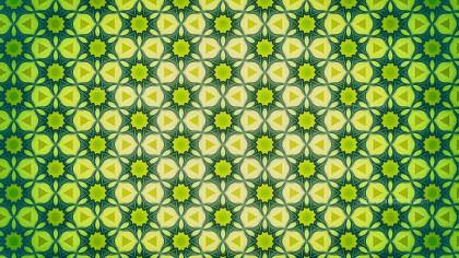 Floral Seamless Wallpaper Pattern Template