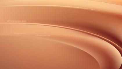 Brown Wavy Background Image