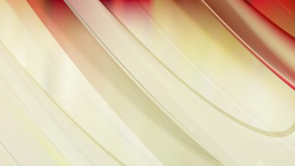 Beige and Red Diagonal Background