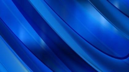 Abstract Dark Blue Diagonal Background Design