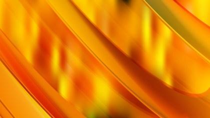 Orange Diagonal Background