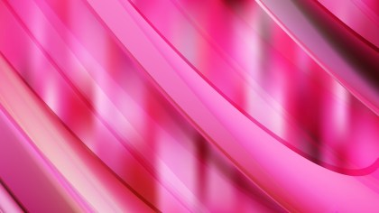 Abstract Pink Diagonal Background