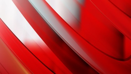 Abstract Red and White Diagonal Background
