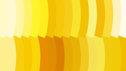 Abstract Orange and Yellow Geometric Shapes Background Design
