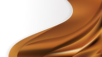 Copper Color Business Background
