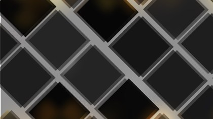 Abstract Black Square Lines Background