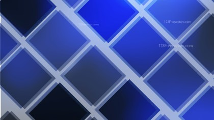 Black and Blue Square Background Vector Art