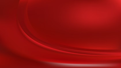 Dark Red Wave Background Template Illustrator