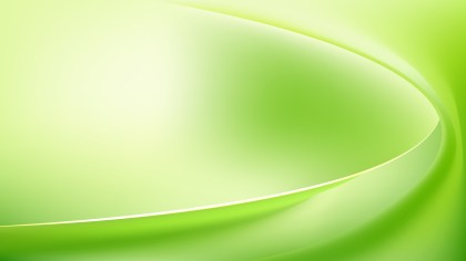 Green and Beige Wave Background Template