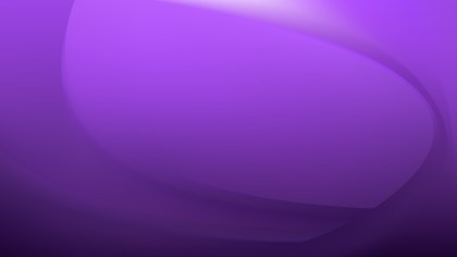 Abstract Violet Wave Background Image