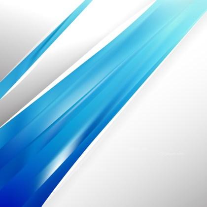 Blue Brochure Design Template