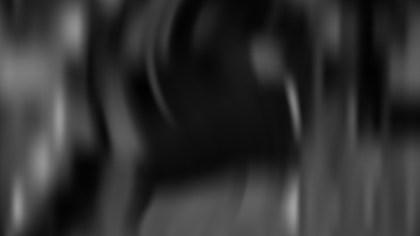 Black and Grey Blur Background Illustration