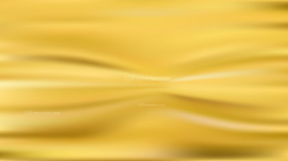 Gold Blur Background Vector Image