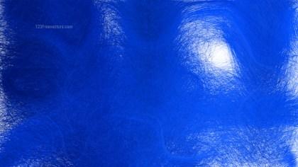Cobalt Blue Textured Background Image
