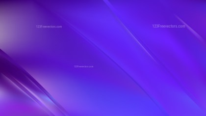 Blue and Purple Diagonal Shiny Lines Background