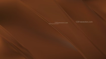 Brown Diagonal Shiny Lines Background Vector Illustration