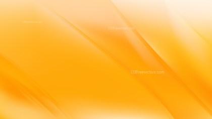 Orange Diagonal Shiny Lines Background Vector Art