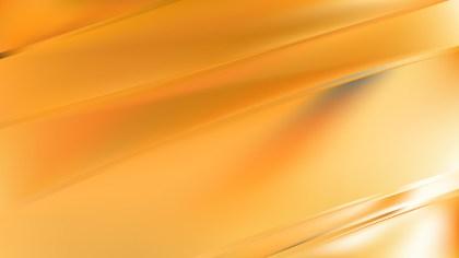 Abstract Orange Diagonal Shiny Lines Background