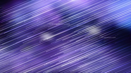 Shiny Black Blue and Purple Diagonal Lines Background