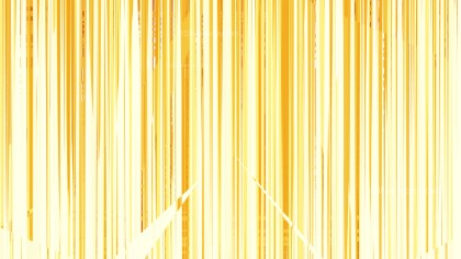 Orange and White Vertical Lines and Stripes Background Vector Art