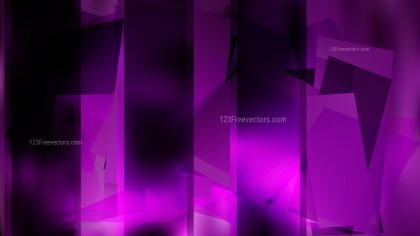 Abstract Cool Purple Background Design