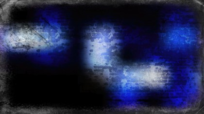 Black and Blue Texture Background Image