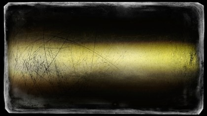 Black and Gold Textured Background