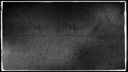 Black and Grey Background Texture Image
