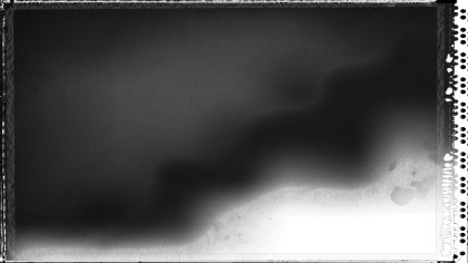 Black and White Texture Background