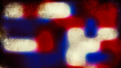 Black Red and Blue Grunge Texture Background