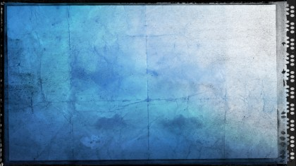 Blue and Grey Textured Background Image